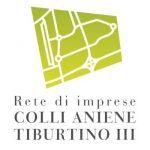 Logo rete imprese Colli Aniene Tiburtino III