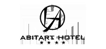 Logo Abitart Hotel Roma
