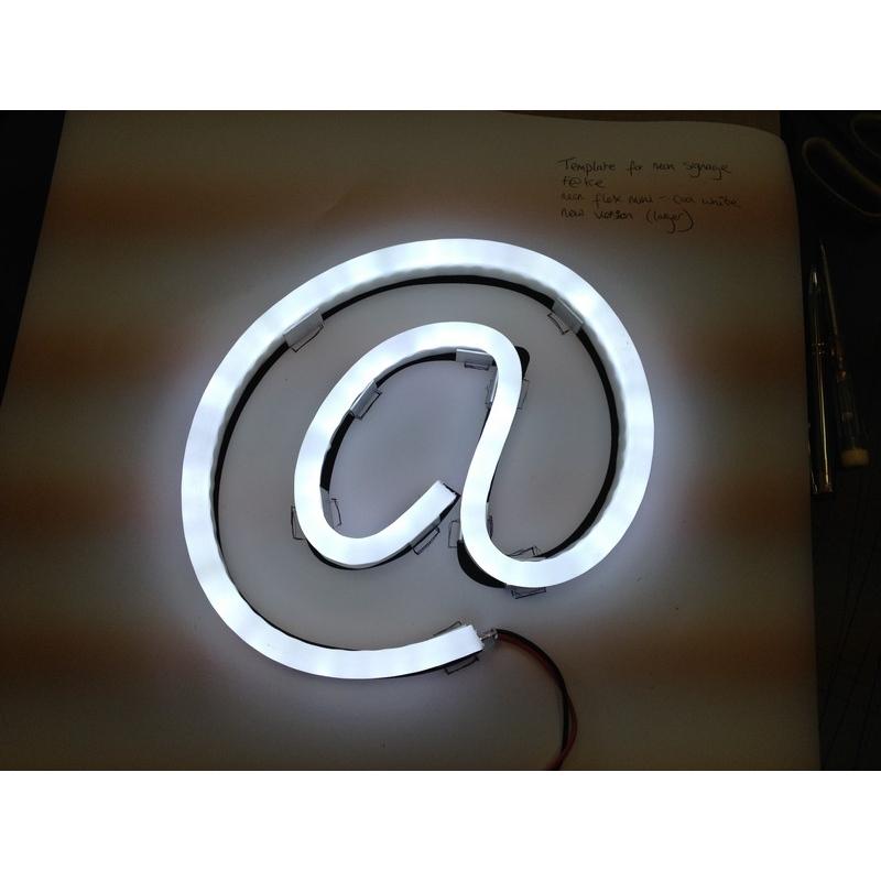 Striscia LED NEON FLEX